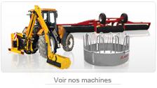 Bouton machines