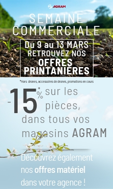 semaine commerciale