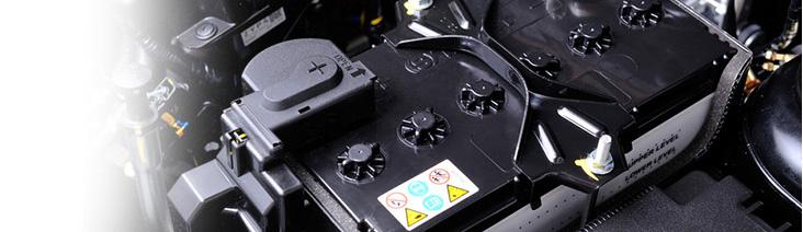 Batteries tracteurs, voitures, quads, poids lourds ...