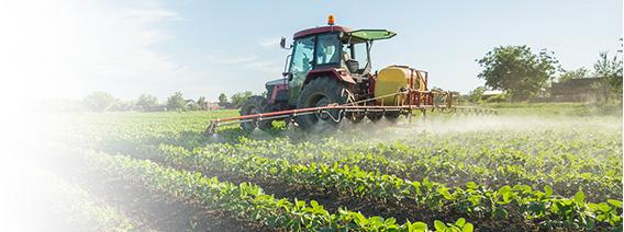 Pièces pulvérisateur agricole